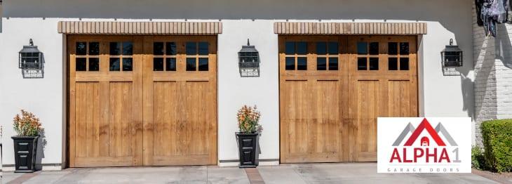Guaranteed Garage Door Repair Anytime Alpha1 Garage Doors